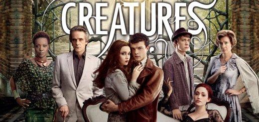 """Plakat von """"Beautiful Creatures - Eine unsterbliche Liebe"""""""