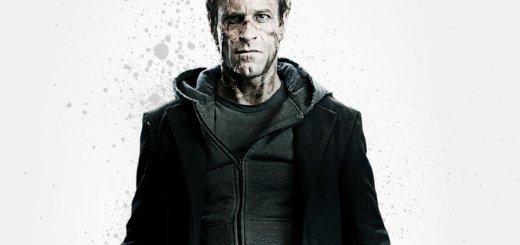 """Plakat von """"I, Frankenstein"""""""