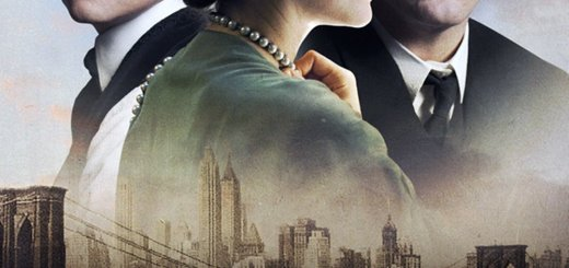 "Plakat von ""The Immigrant"""