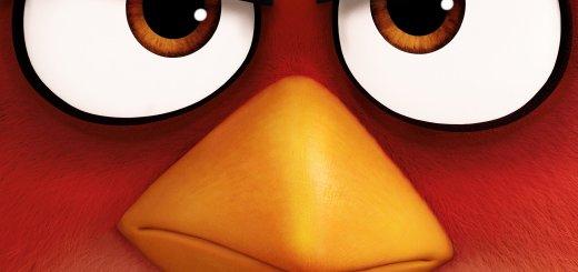 """Plakat von """"Angry Birds - Der Film"""""""