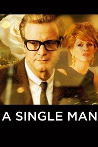 """Plakat von """"A Single Man"""""""