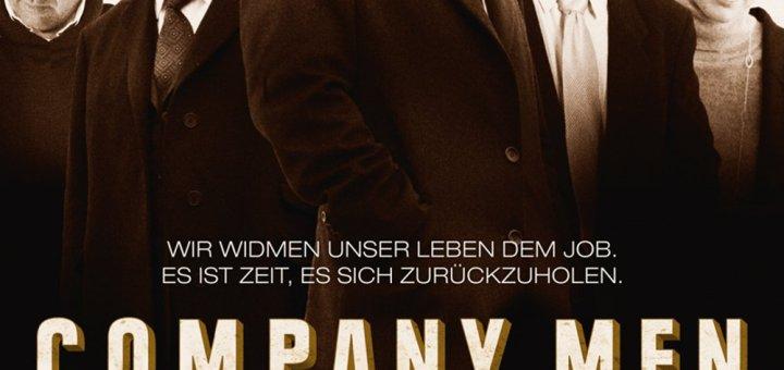 "Plakat von ""Company Men"""