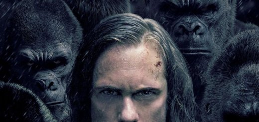 "Plakat von ""Legend of Tarzan"""