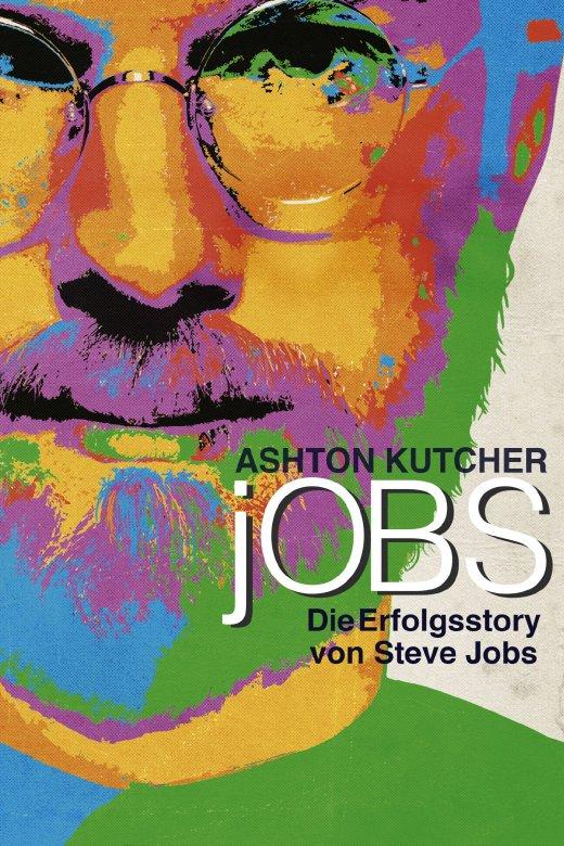 """Plakat von """"Jobs"""""""