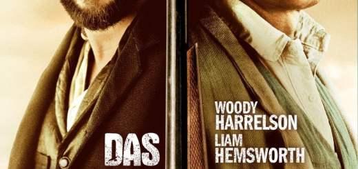 """Plakat von """"Das Duell"""""""