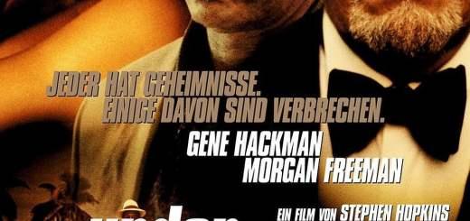 """Plakat von """"Under Suspicion - Mörderisches Spiel"""""""