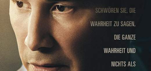 """Plakat von """"Lügenspiel"""""""