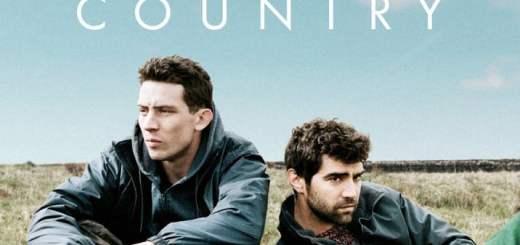 """Plakat von """"God's Own Country"""""""