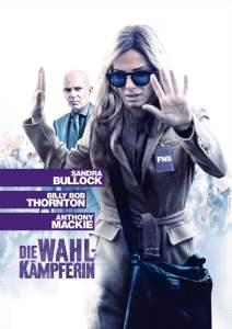 """Plakat von """"Die Wahlkämpferin"""""""