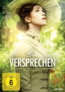 """Plakat von """"Ein Versprechen - Reise in die Vergangenheit"""""""