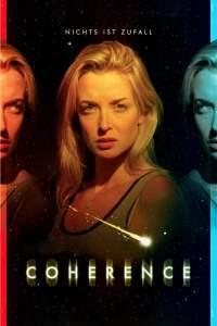 "Plakat von ""Coherence"""