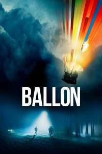 """Plakat von """"Ballon"""""""