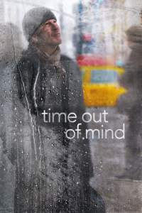 "Plakat von ""Time Out of Mind"""