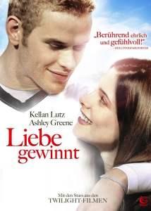 """Plakat von """"Liebe gewinnt"""""""