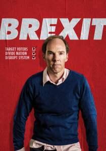 """Plakat von """"Brexit – Chronik eines Abschieds"""""""