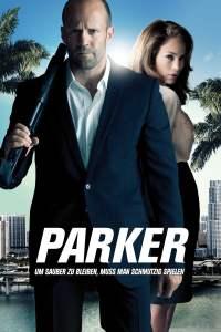 """Plakat von """"Parker"""""""