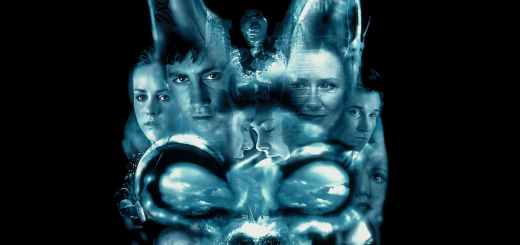 """Plakat von """"Donnie Darko"""""""