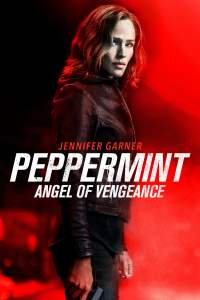 "Plakat von ""Peppermint - Angel of Vengeance"""