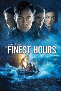 "Plakat von ""The Finest Hours"""
