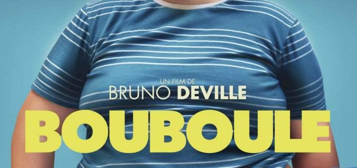 "Plakat von ""Bouboule – Dickerchen"""