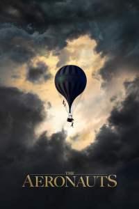 """Plakat von """"The Aeronauts"""""""
