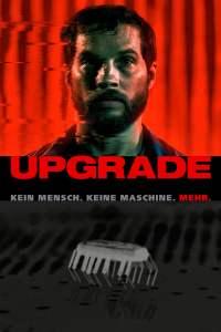 """Plakat von """"Upgrade"""""""