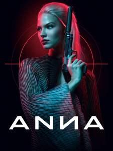 """Plakat von """"Anna"""""""