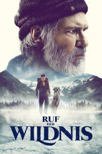 """Plakat von """"Ruf der Wildnis"""""""