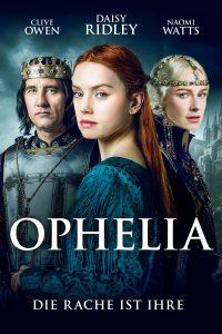 """Plakat von """"Ophelia"""""""