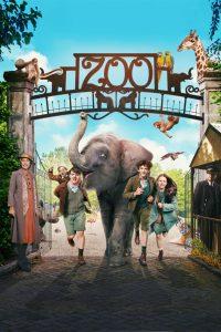 """Plakat von """"Der Zoo"""""""