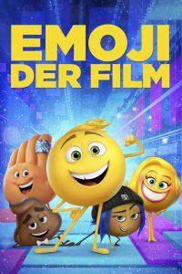 """Plakat von """"Emoji - Der Film"""""""