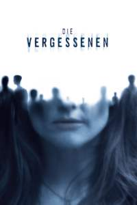"""Plakat von """"Die Vergessenen"""""""