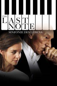 """Plakat von """"The Last Note"""""""
