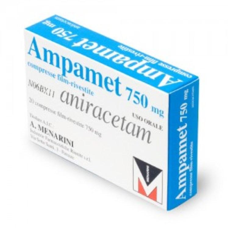 Aniracetam Prescription