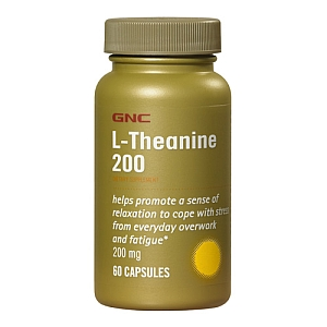 Image result for An overview of Theanine