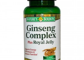 Image Result For Ginseng Complex Plus Royal Jelly Side Effects