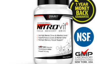 Nitrovit Featured