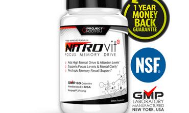 Nitrovit Featured