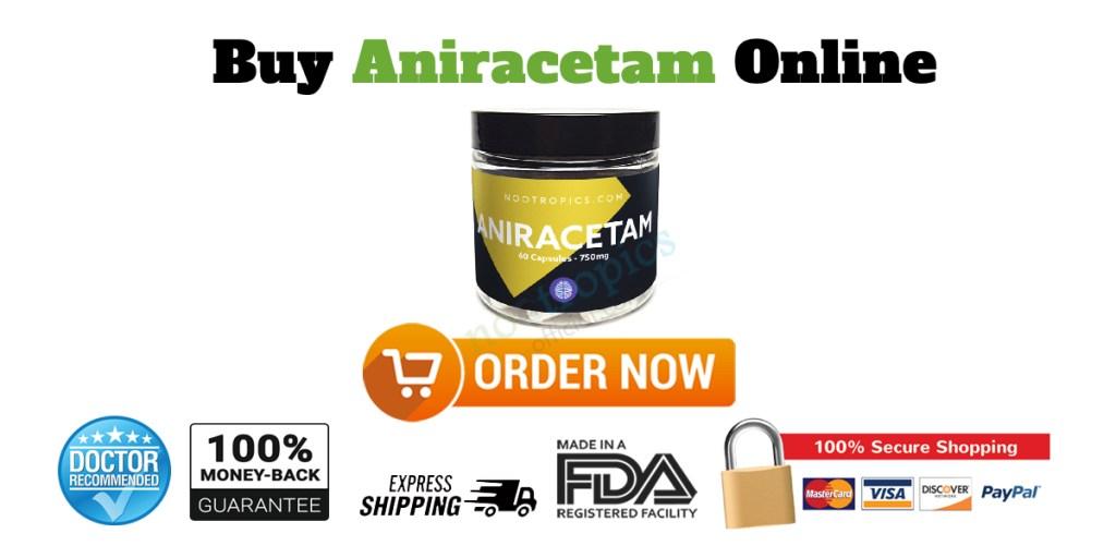 Buy Aniracetam Online