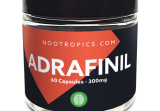 Adrafinil Featured