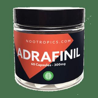 Adrafinil Featured