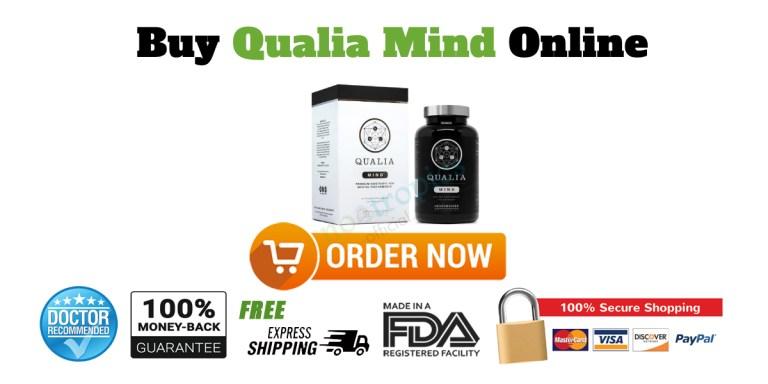 Buy Qualia Mind Online