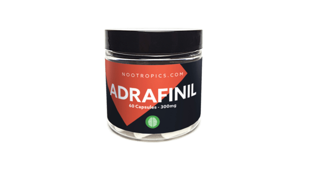 Adrafinil Review by Nootropics Official