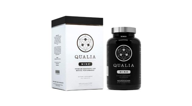 Qualia Mind Review by Nootropics Official