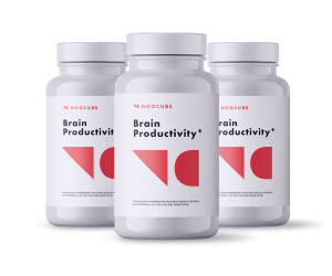 NooCube: The Best Nootropic