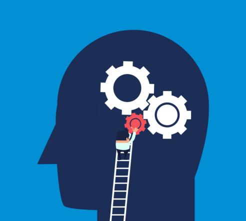 Upgrade Brain Functions