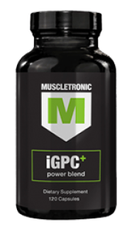 Muscletronic Nootropic for Bodybuilders