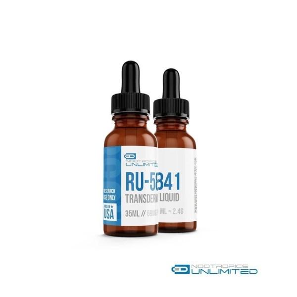 RU-58841 Transdermic