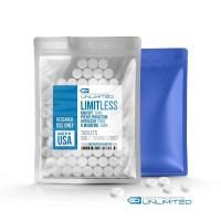 Limitless Tabs - 50mg