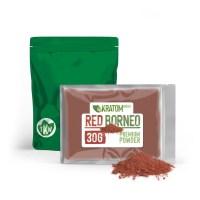 Red Borneo Powder 30g